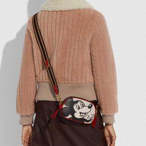 Disney Mickey Mouse X Keith Haring Camera Bag